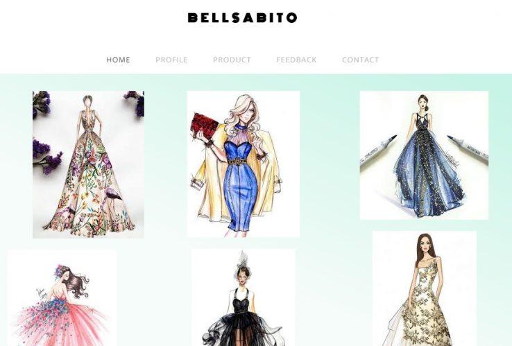 website-Bella