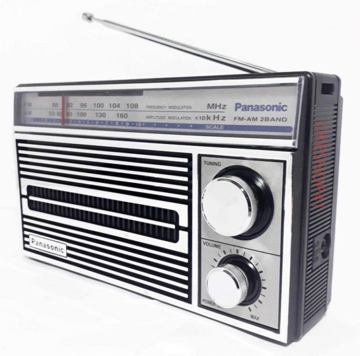 Peran Radio Dalam Mendengarkan Musik dan perkembangannya