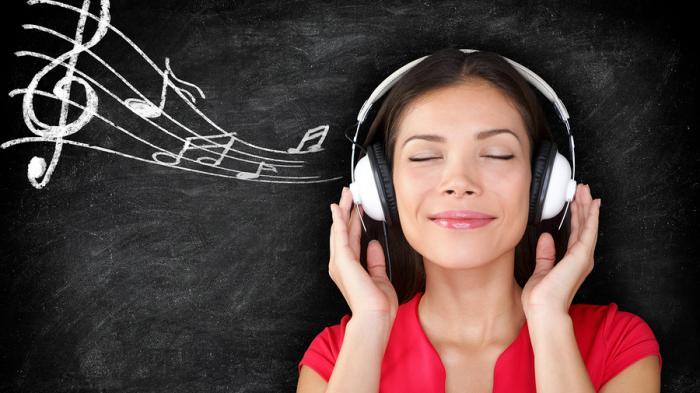 Seni Musik sebagai terapi diri