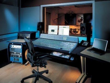 Audio dan Soun Engineer